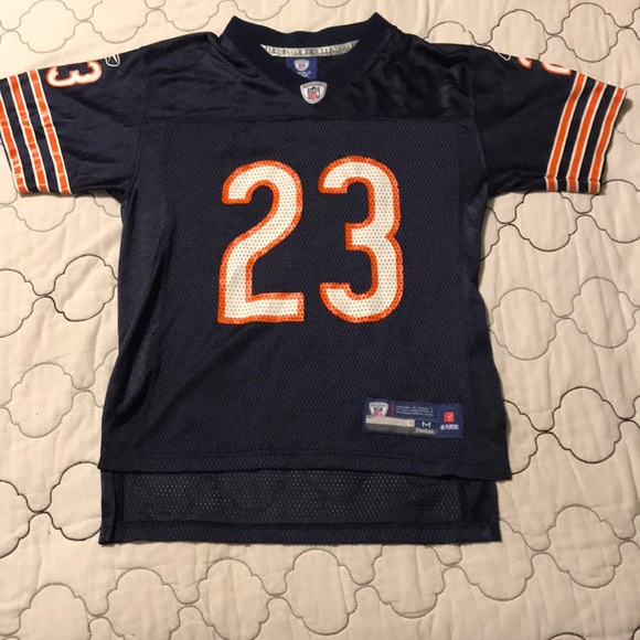 reputable site ea316 233c6 Devin Hester Chicago Bears Jersey
